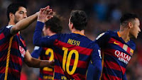 Barcelona vs Celta Vigo 6-1 Video Gol & Highlights