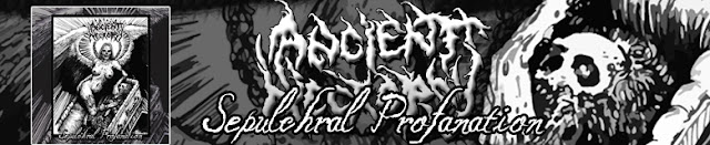 Ancient Necropsy: Colombian death metal , Death Metal Colombiano, brutal death metal, musica colombiana