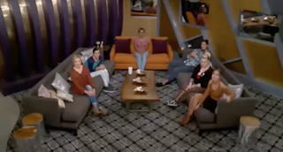 Watch The 'Big Brother' Cast --IN ISOLATION FOR 6 WEEKS--Learn The Results Of The Presidential Election