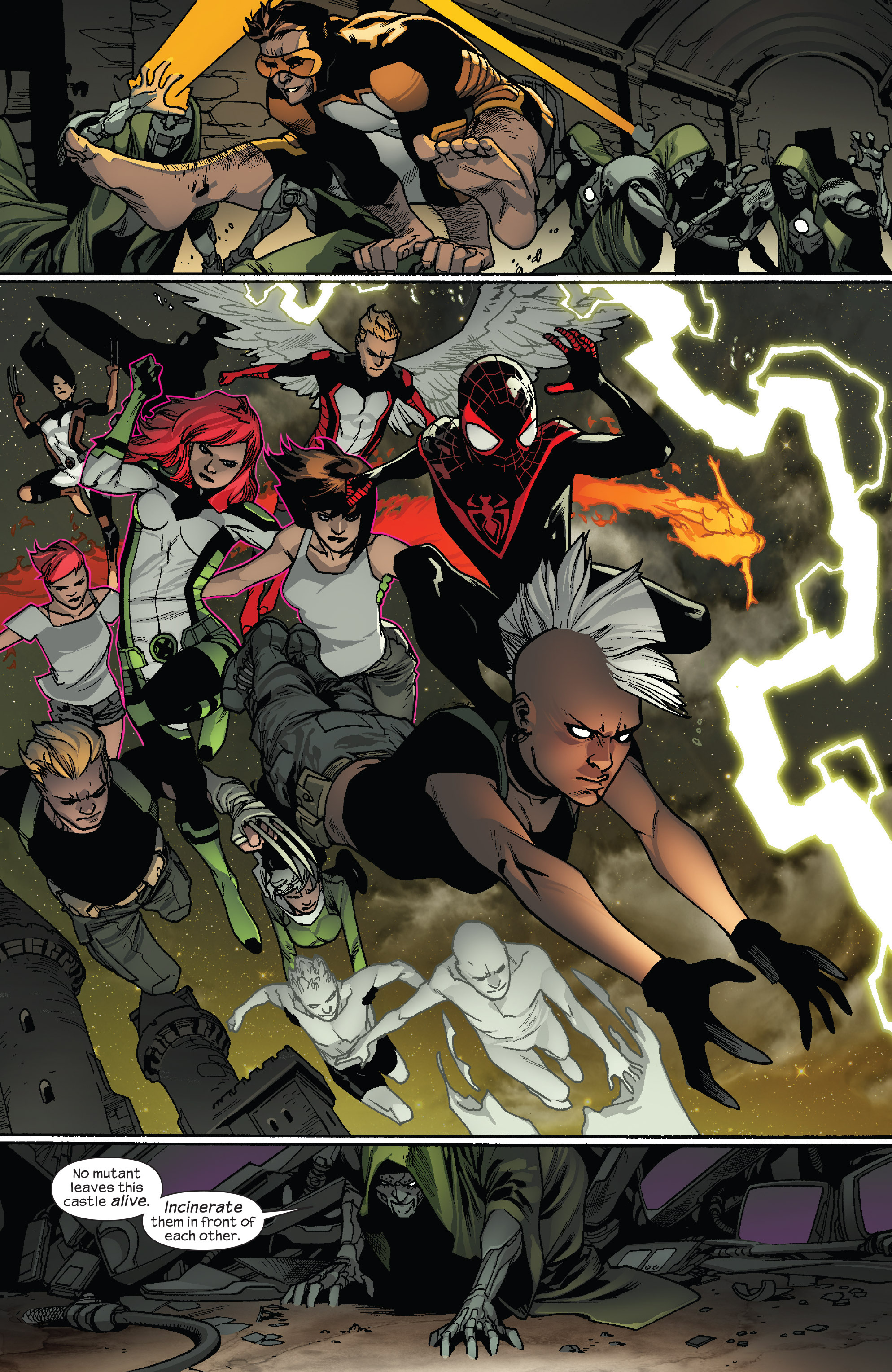 Read online All-New X-Men (2013) comic -  Issue #35 - 19