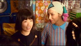 Fûka Koshiba and Yo Yoshida