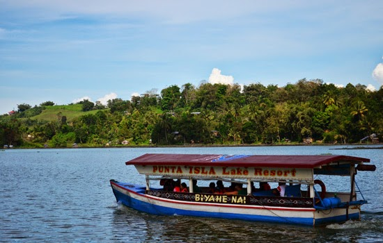 WHERE TO STAY IN LAKE SEBU? PUNTA ISLA LAKE RESORT, pleasant and ...