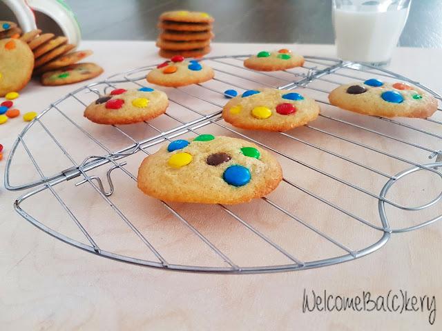 cookies primo piano