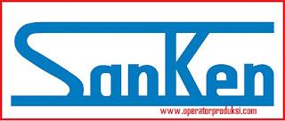 Loker SMA SMK posisi Operator Produksi PT Sanken Electronics Indonesia Tahun 2020