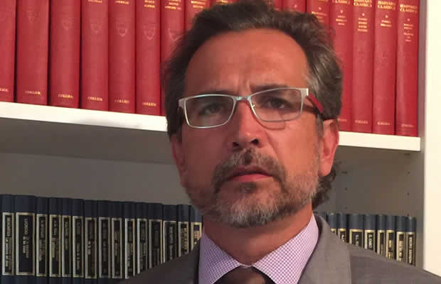 GUSTAVO TOVAR-ARROYO: Cansan, confunden, condenan…