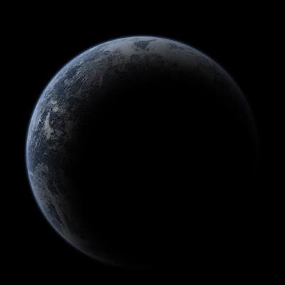 Planetary Study - John Prisk