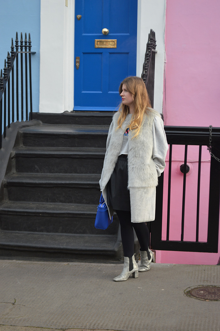 feel good outfit fashion bloggers
