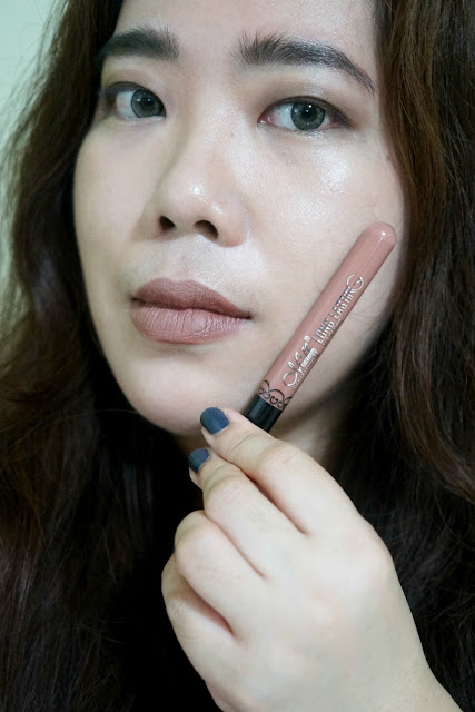 MeNow Long Lasting Lipgloss in #30