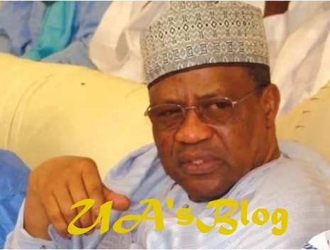 Breaking: Cooperate with President Buhari to complete his tenure and vote him out in 2019 - IBB