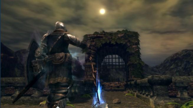 Dark Souls Prepare To Die Edition PC Full Español