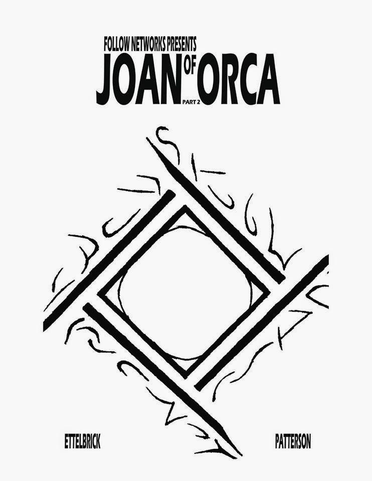 Joan Of Orca