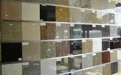 Inilah Daftar Harga Granit dan Marmer Murah Terbaru