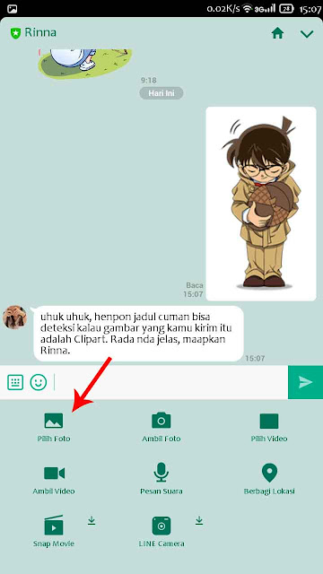 download download sticker line bayar jadi gratis