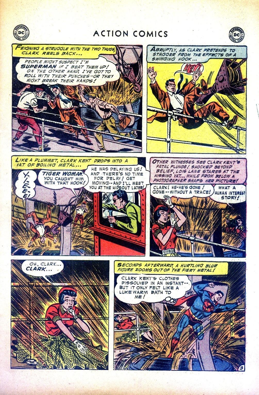Action Comics (1938) 195 Page 4
