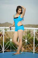 Madhurima Latest Photo in Swimsuit from Veta movie HeyAndhra