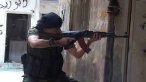 CIA dando armas para islâmicos que estão estuprando e matando cristãos na Síria