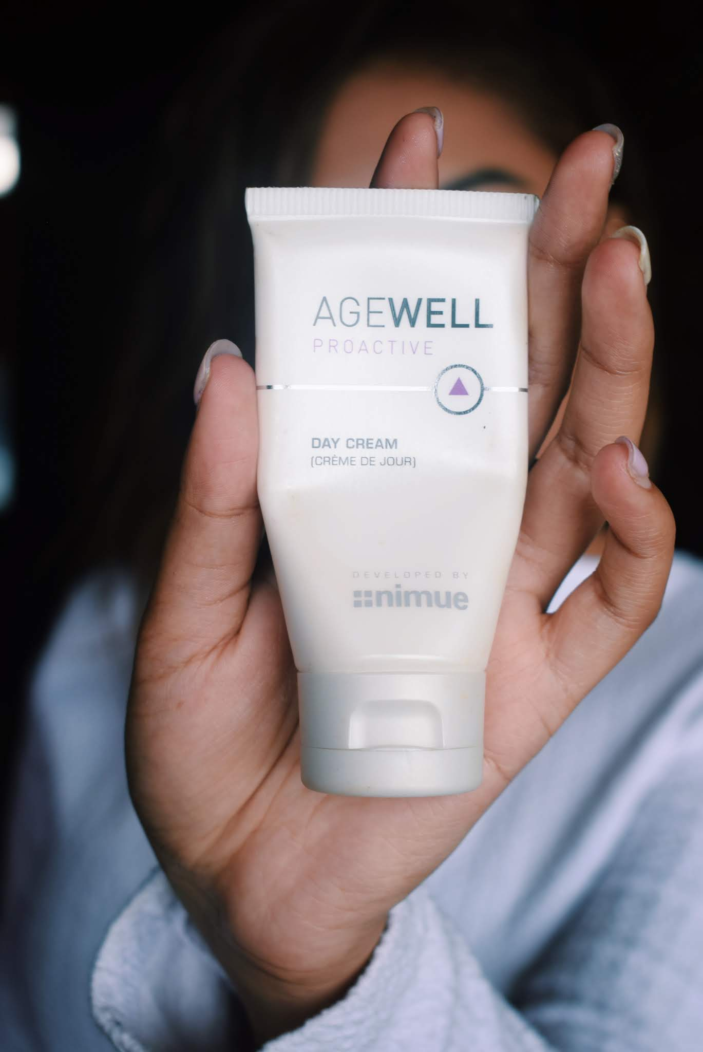 best face products in south africa by AgeWell