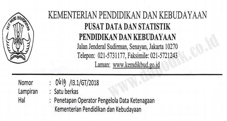 https://www.dapodik.co.id/2018/11/sk-penetapan-operator-pengelola-data.html