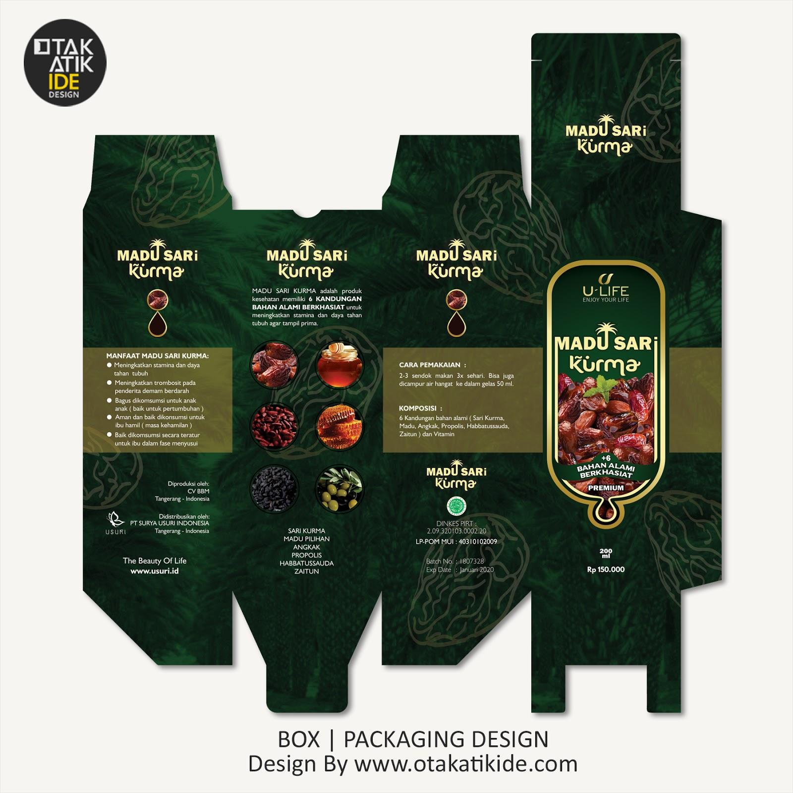 Desain Kemasan Pouch: Jasa Desain Di Jakartajasa Desain Kemasan Produk Ukm, Logo