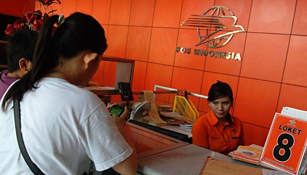 Lowongan Kerja BUMN - Minimal SMA SMK - Tenaga TKKWTPS - PT Pos Indonesia Terbaru