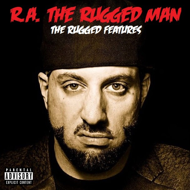 R A The Rugged Man Legends Never