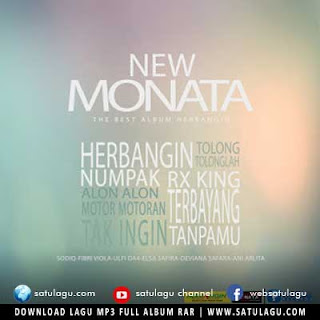 Download Album New Monata Herbangin Full Rar