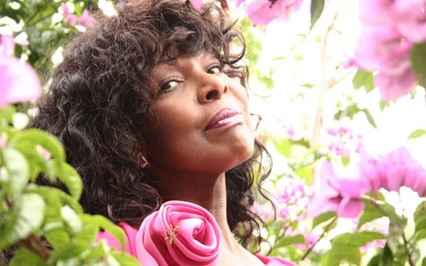 Carmen Silva (Foto: Divulgação / Graça Music)