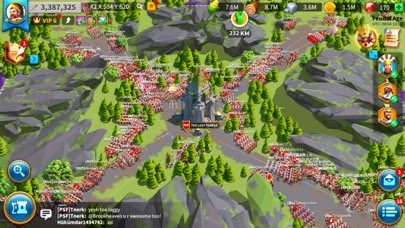 Rise of Kingdoms: Lost Crusade (Lilith Games)