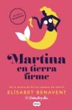 Martina en tierra firme - Portada