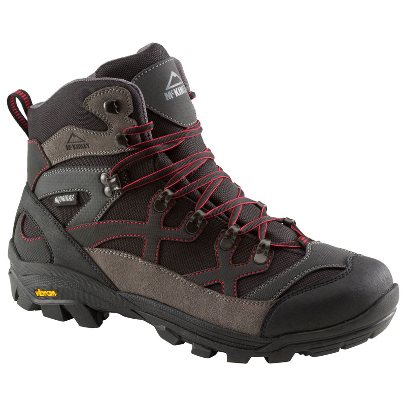 McKINLEY Magma AQX M (200591) Men's Hiking Boots Review