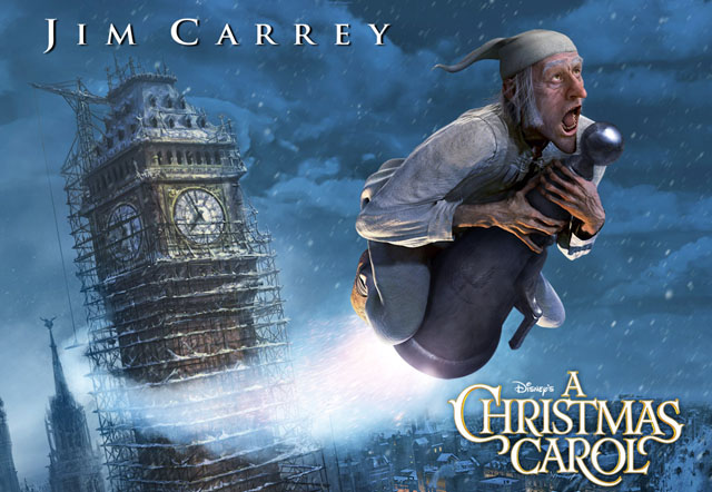 a christmas carol is a work of staggering genius it has been done redone re interpreted updated made musical done with puppets and much like most of - Christmas Carol 2009