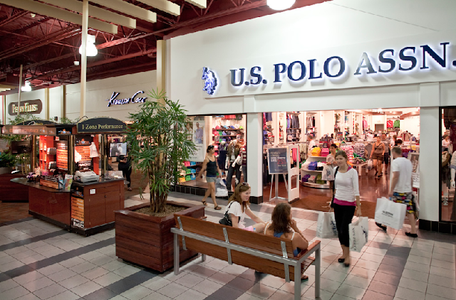 Shoppings x Outlets em Las Vegas