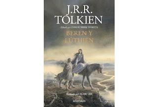 Reseña Beren y Lúthien de J. R. R. Tolkien