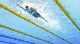 Spotlight : Indian swimmers win 47 medals at Asian aquatic championship