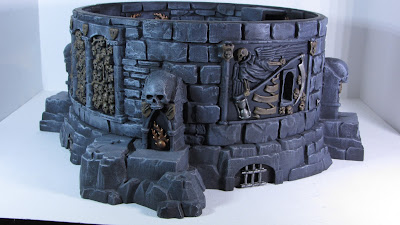 Witchfate Tor, Tower of Sorcery