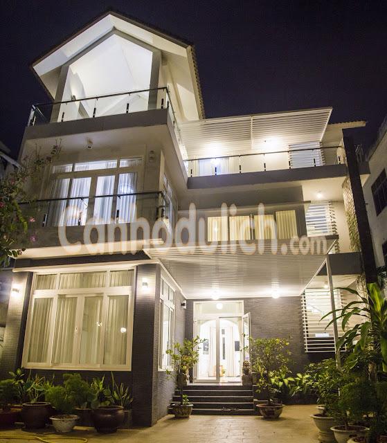 Villa 14 Kim Minh Vũng Tàu