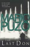Download eBook The Last Don - Mario Puzo