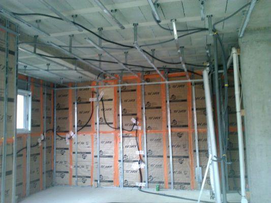 construction maison bbc thorign fouillard 04 07 2012. Black Bedroom Furniture Sets. Home Design Ideas