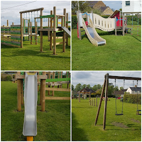 Brafield on the Green Park & Playground