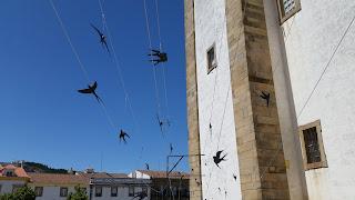 Photos: EVENT / Festival da Água e do Tempo, Clepsidra 2018 (10 - Espetáculos, Lajeado), Castelo de Vide, Portugal