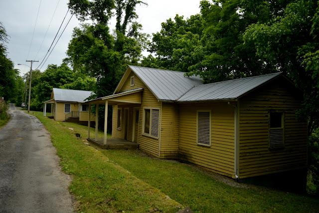 Teрмонд, Західна Вірджинія(Thurmond, WV)