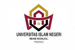 Formasi CPNS UIN Imam Bonjol Padang Tahun 2018