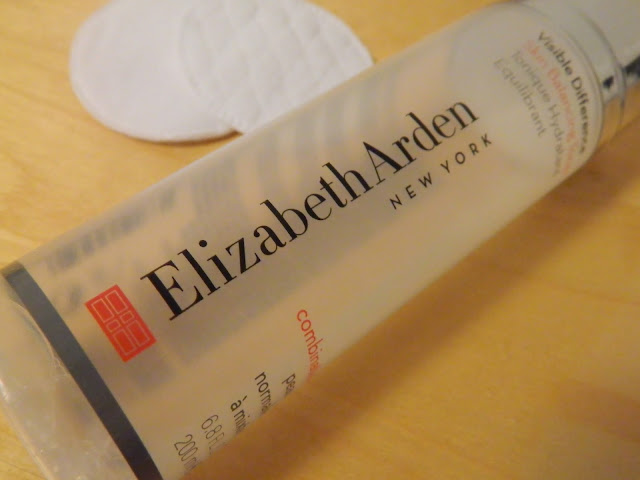 Elizabeth Arden Visible Difference Skin Balancing Toner