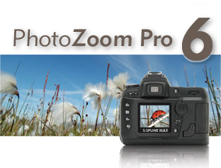 BenVista PhotoZoom Free Download