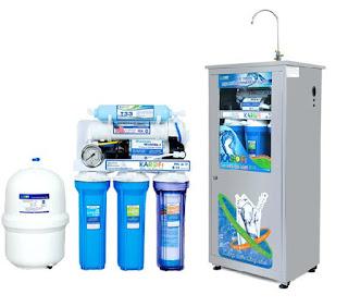 Máy lọc nước dùng cho trường học tốt nhất
