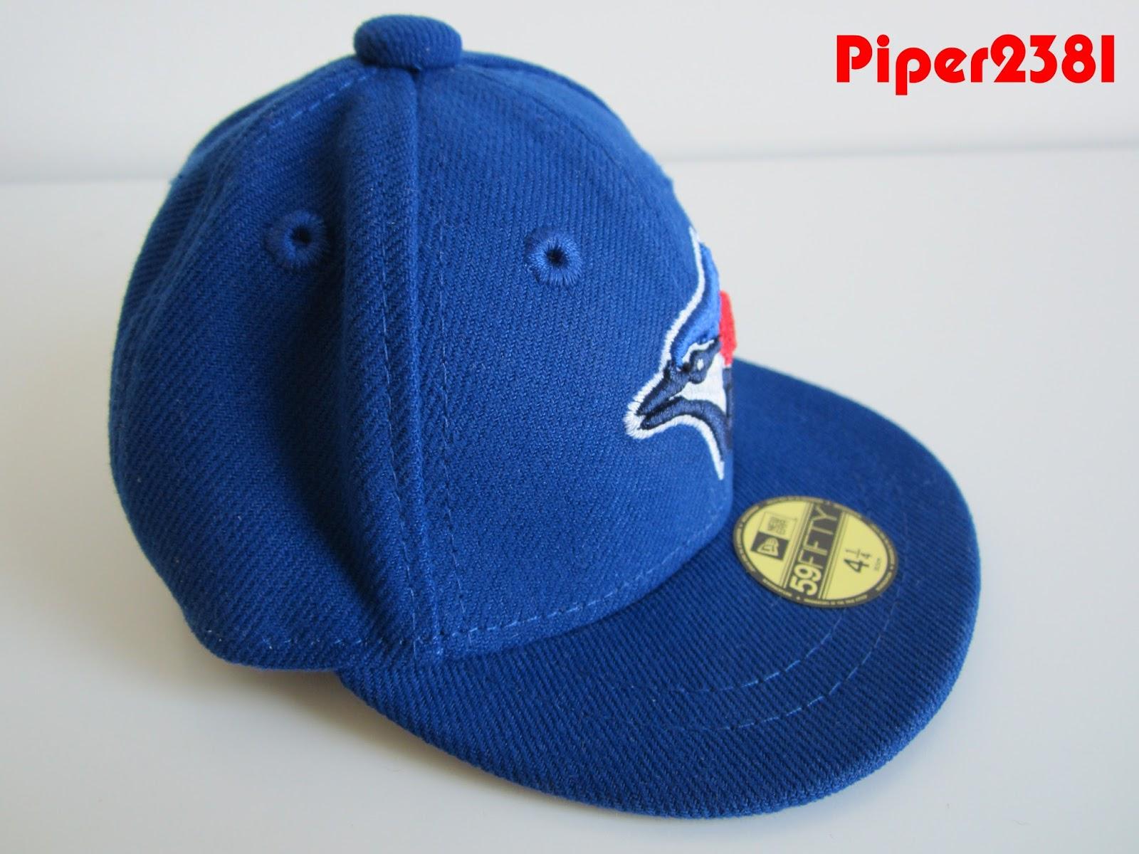 dcd6631308c New Era Blue Jays Mini Cap