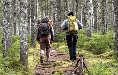 Etika Yang Perlu Dijaga Saat Mendaki Gunung