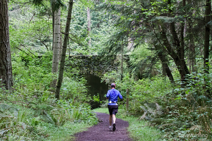 Discovery Trail, Deception Pass State Park