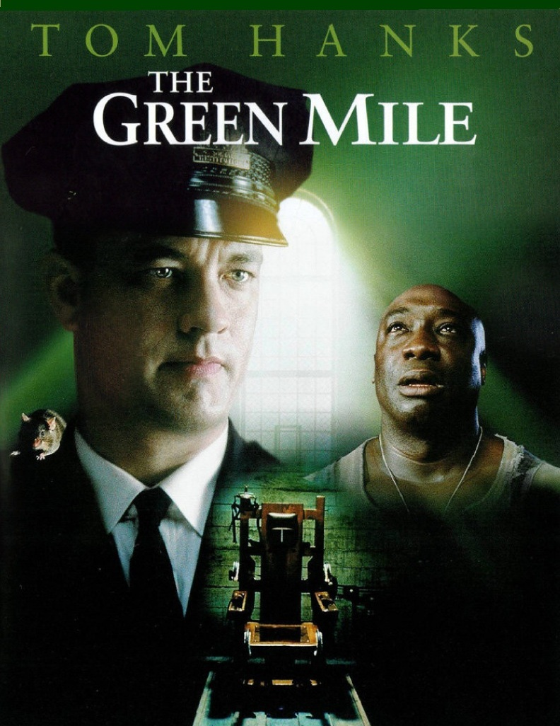 A film review on the green mile
