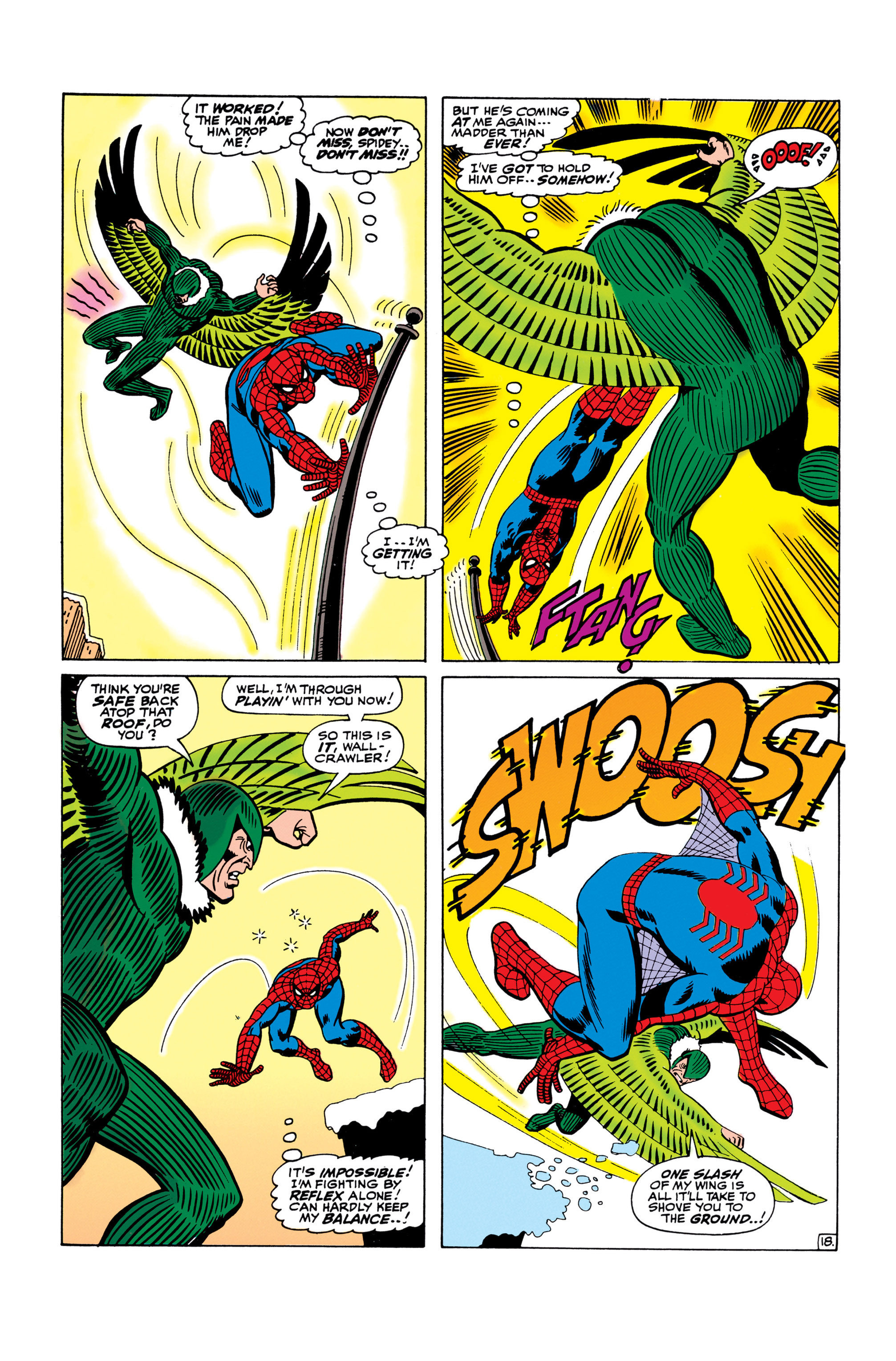 The Amazing Spider-Man (1963) 48 Page 18
